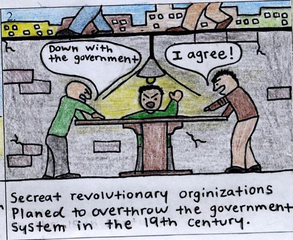 Russian Revolution Com...